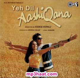 Yeh Dil Aashiqana By Kumar Sanu, Alka Yagnik mp3 – Yeh Dil Aashiqana 2002