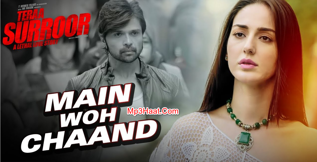 Main Woh Chaand Mp3 Song By Darshan Raval